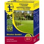 Ik heb last van Klaver =  Trifolium repens, hoe kan ik dit onkruid bestrijden?