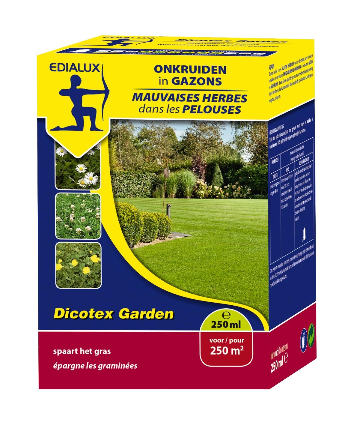 Edialux Dicotex Garden