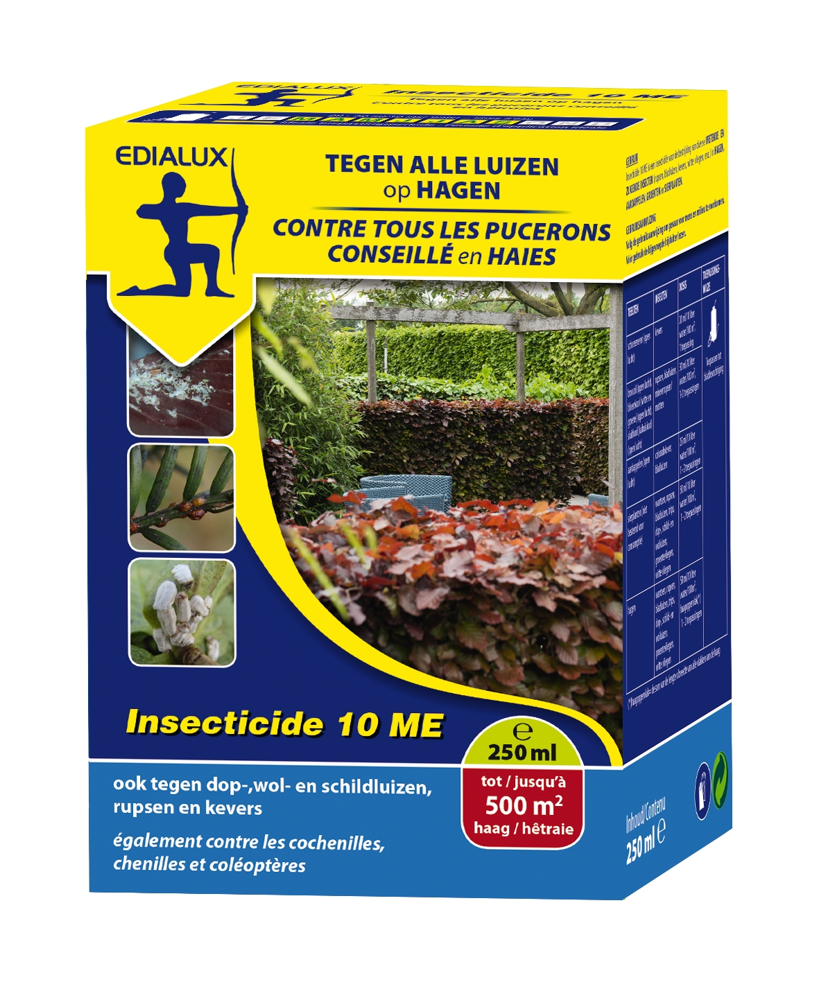 Edialux Insecticide 10 ME