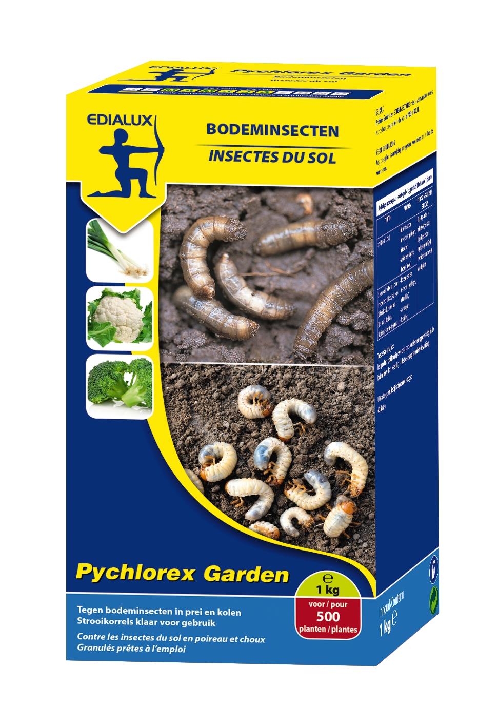 Edialux Pychlorex Garden.