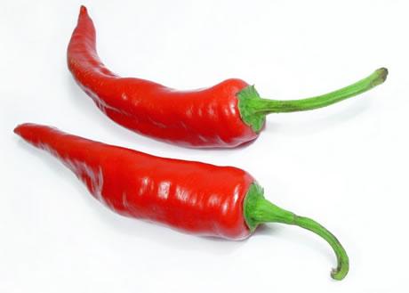Peper pot 1.3 liter
