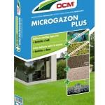 Dcm Microgazon Plus maakt verticuteren overbodig!