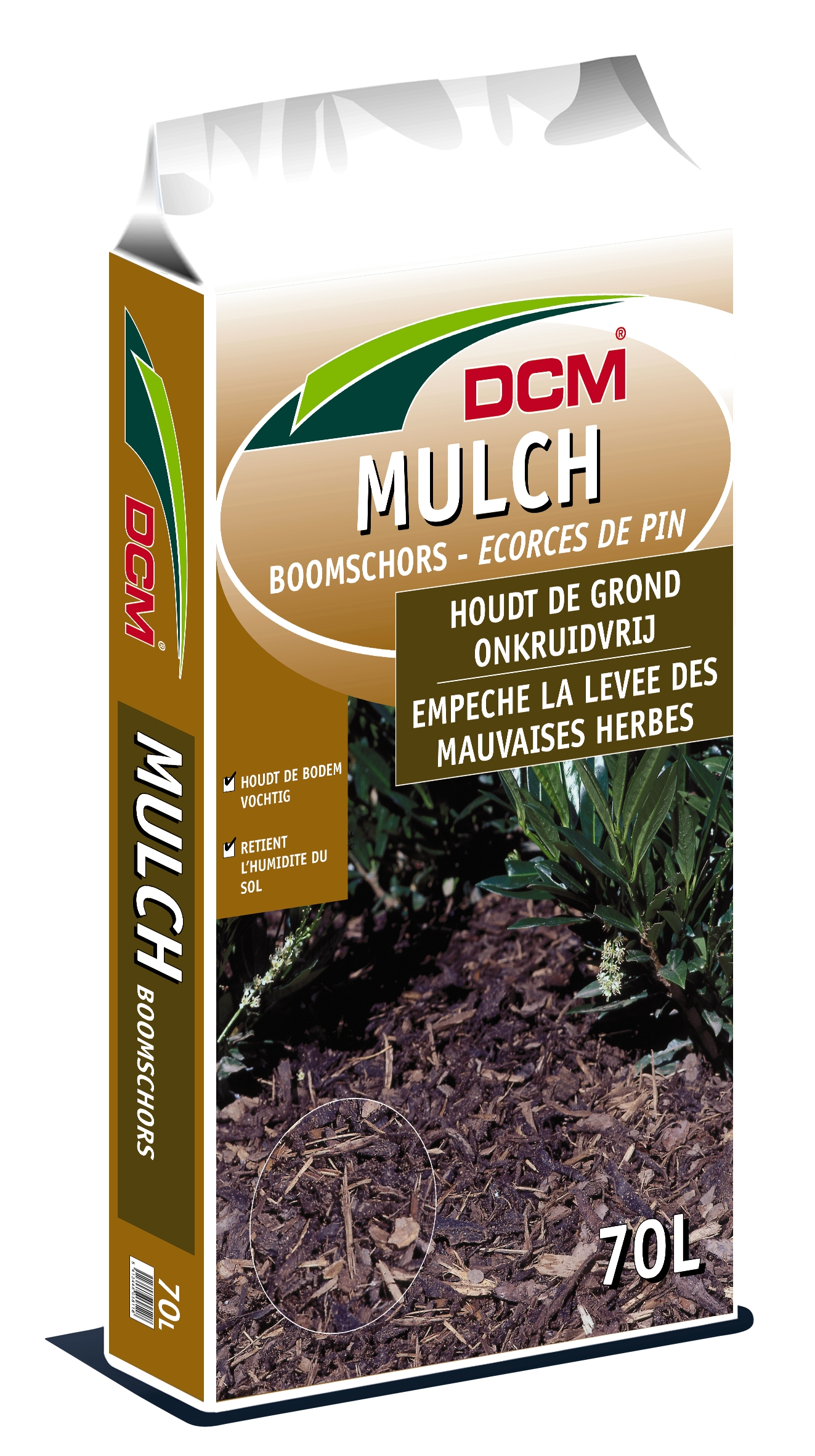 Dcm Mulch