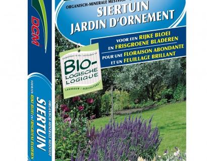 Keuze van de juiste Dcm meststoffen voor de tuin.