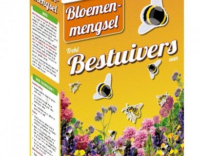Hoe kan ik nuttige insecten in mijn tuin aantrekken?