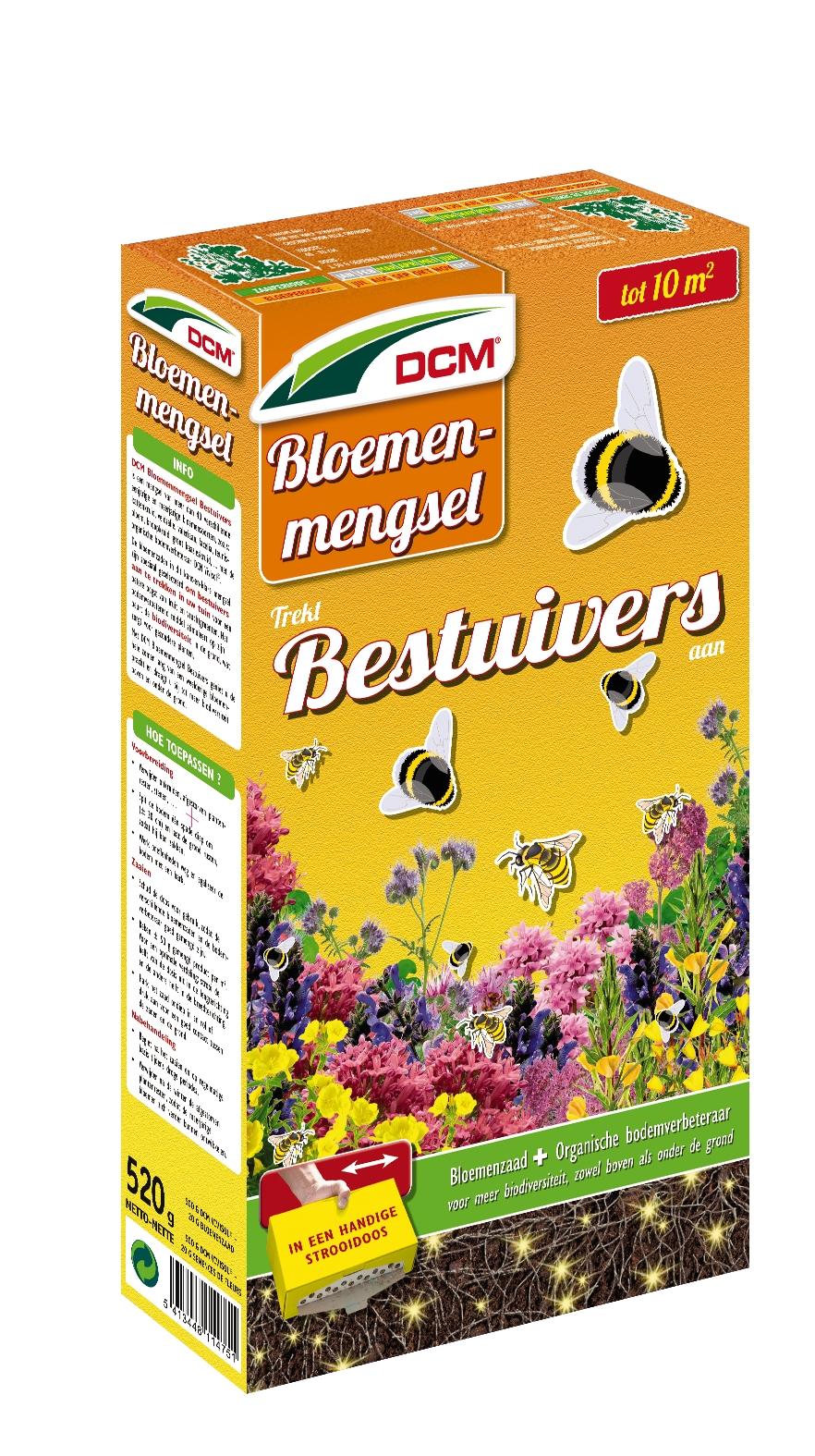 bloemenmengsel