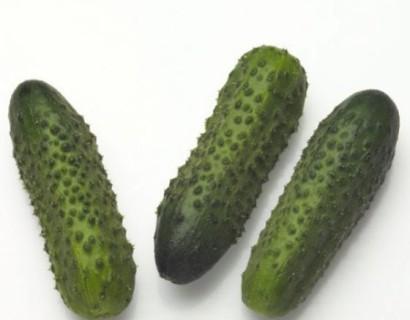 Augurk - groene asperge