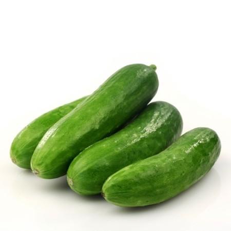 Snack komkommer -