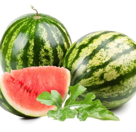 Watermeloen -