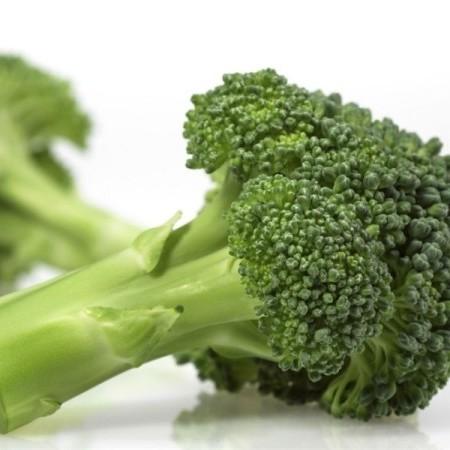 Broccoli set van 6 stuks