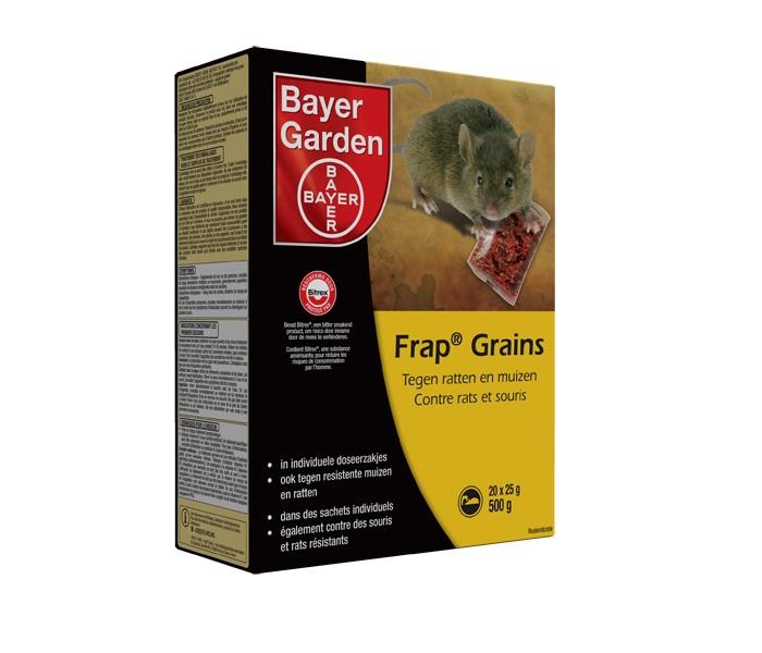 Bayer Frap Grains