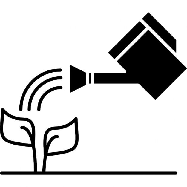 pictogram-water-geven