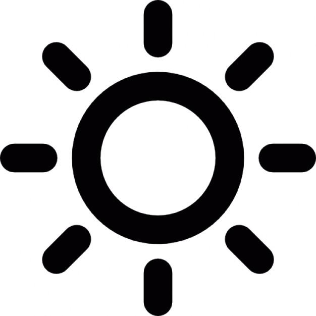 pictogram-zon
