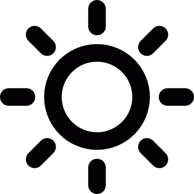 pictogram-zon