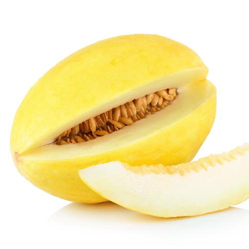 Honingmeloen -
